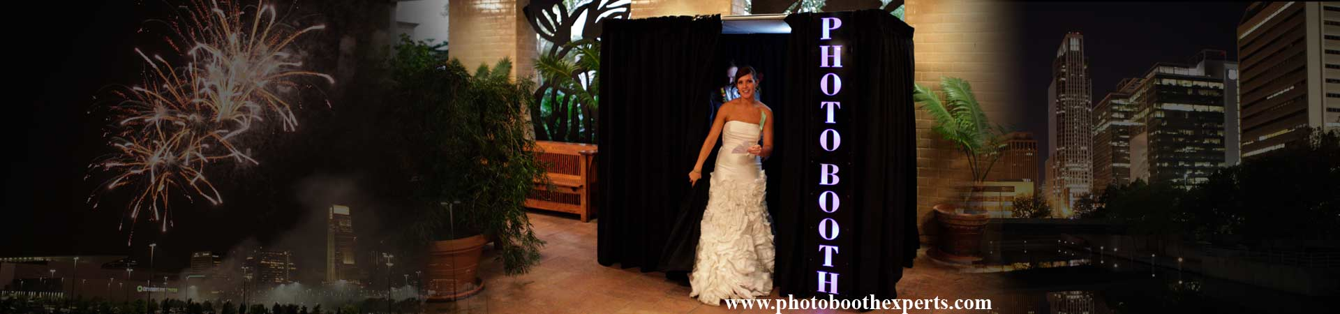 Luxury Photo Booth Rental Service in Omaha, Nebraska