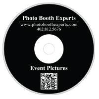 after the event you will receive a DVD with all pictures that were taken in the photo booth