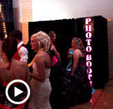 Photo Booth Rental For Your After Prom